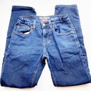 💰Levi's Denizen 216 Skinny Fit Jeans